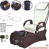 SPA-педикюрное кресло LME-2 Nails Spa (ZD-910B)