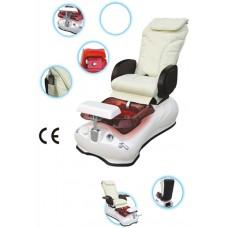 Кресло СПА-педикюрное LME-3 Nice Nails (ZD-918B)