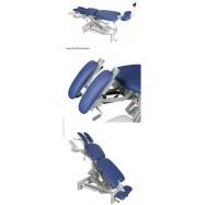 Стол для мануальной терапии и мобилизации Lojer 241E