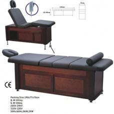 Массажный стол с подогревом KPE-3-1 Dolce Vita