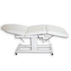 Стационарный массажный стол KP-4-1 профессиональный