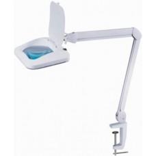 Лампа-лупа OMEGA 3D (LED) (7086)