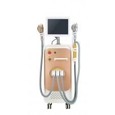 OPT + SHR + Неодимовый лазер ETHEREAL для эпиляции и омоложения
