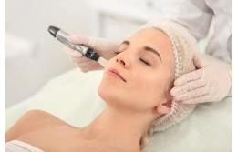 Почему следует начать прокалывать лицо для лучшей кожи