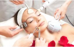 Лучшие косметические процедуры для лица