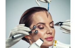 5 лучших эстетических процедур для лица