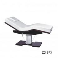 Косметологическая кушетка KPE-9 (ZD-873) с подогревом
