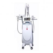 Аппарат вакуумно-роликового массажа RMS-91 с криолиполизом и УЗ кавитацией